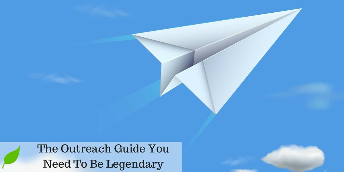 The Cold Email Outreach Guide To Become Pro