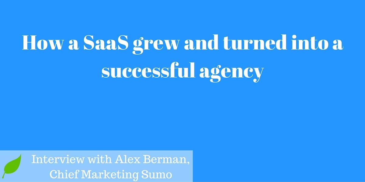 Alex Berman Interview: Growing InspireBeats From Lead Generation SaaS to Agency