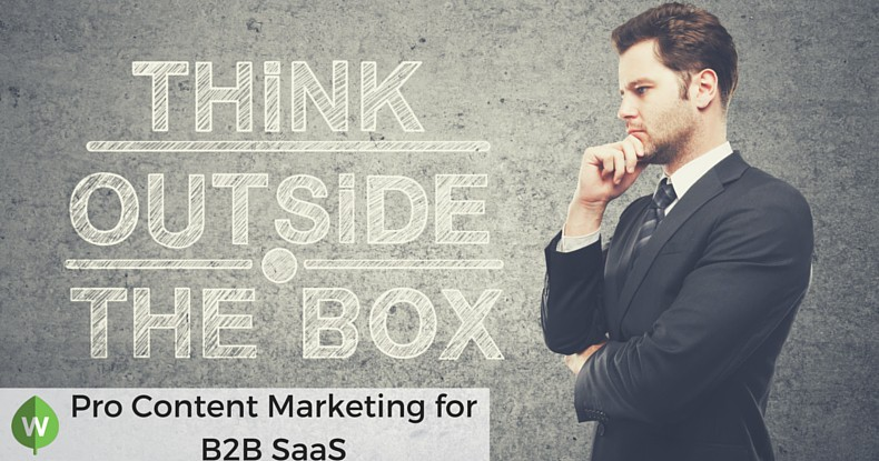 Successful Content Marketing for B2B SaaS