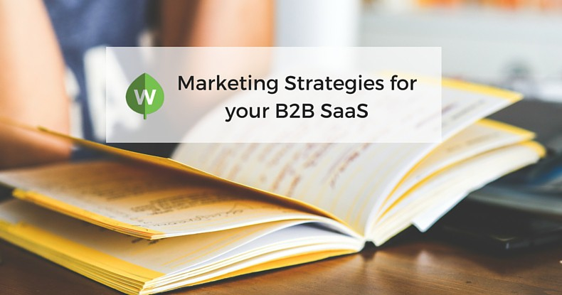 Marketing & Growth Strategies For B2B SaaS