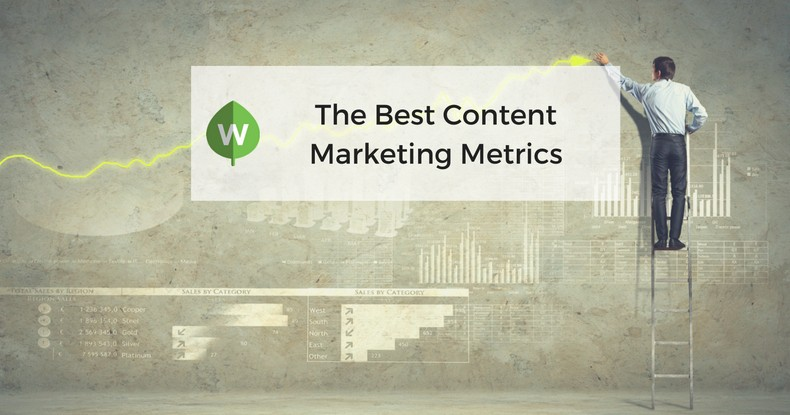 What Are The Best Content Marketing Metrics?