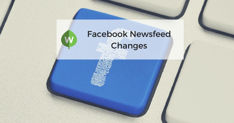 2 Facebook News Feed Changes and How They Impact Us