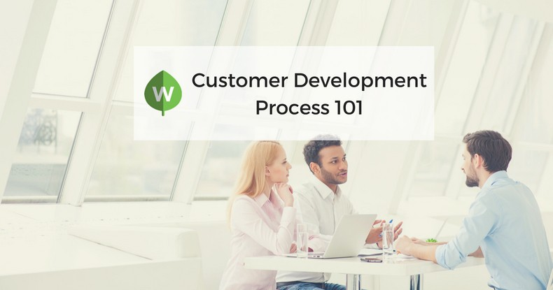Customer Development Process: Get Started Guide